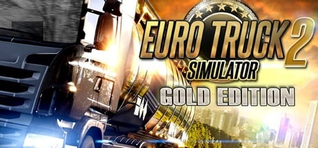 Euro Truck Simulator 2 Gold Edition