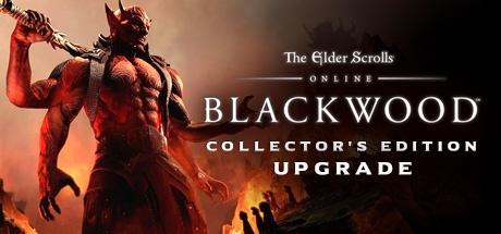 The Elder Scrolls Online - Blackwood Collector's Edition Upgrade