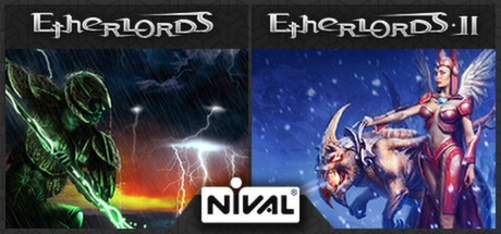 Buy Etherlords Bundle for Steam PC