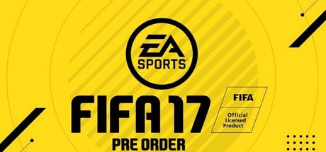 Buy FIFA 17 - Preorder Bonus for Origin PC