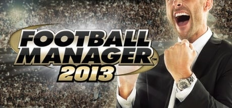 Buy FOOTBALL MANAGER 2013 for Steam PC