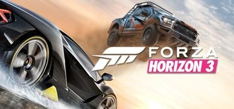 Forza Horizon 3 XBOX ONE / WINDOWS 10