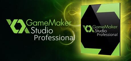 Buy GameMaker: Studio Professional for Official Website PC