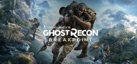 Buy Tom Clancy's Ghost Recon Breakpoint for U Play PC