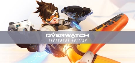 Overwatch: Legendary Edition Nintendo Switch