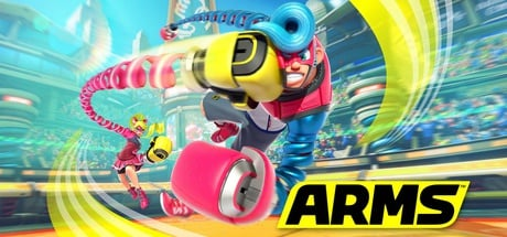 Buy ARMS Nintendo Switch for Nintendo Switch