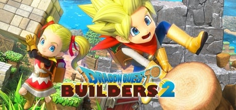 Buy DRAGON QUEST BUILDERS 2 Nintendo Switch for Nintendo Switch