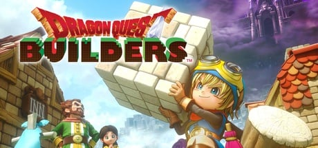 Buy Dragon Quest Builders Nintendo Switch for Nintendo Switch