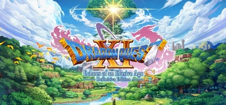 Buy DRAGON QUEST XI S: Echoes of an Elusive Age - Definitive Edition Nintendo Switch for Nintendo Switch