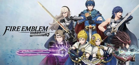 Buy Fire Emblem Warriors Nintendo Switch for Nintendo Switch