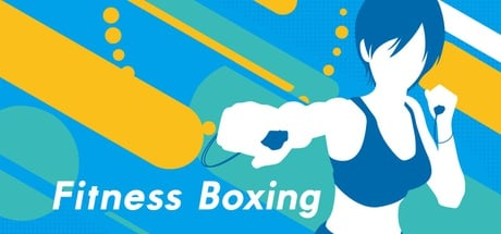 Buy Fitness Boxing Nintendo Switch for Nintendo Switch