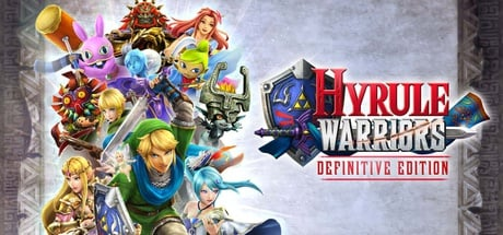 Buy Hyrule Warriors Definitive Edition Nintendo Switch Nintendo Switch Cd Key Instant Delivery Hrkgame Com