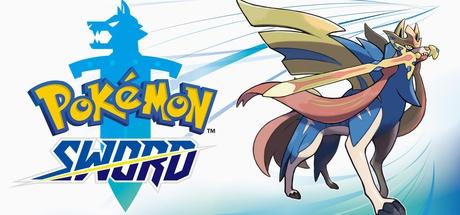 Buy Pokémon Sword Nintendo Switch for Nintendo Switch