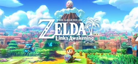 Buy The Legend of Zelda: Link's Awakening Nintendo Switch for Nintendo Switch