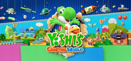Buy Yoshi's Crafted World Nintendo Switch for Nintendo Switch