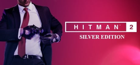 Buy HITMAN 2 - Silver Edition for Steam PC