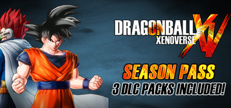 Buy DRAGON BALL XENOVERSE Season Pass for Steam PC