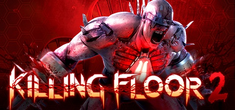 Hrk killing floor 2 for Floor 2 swordburst 2