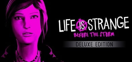 Buy Life is Strange: Before the Storm Deluxe Edition for Steam PC