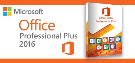 Office 2016 Professional Plus Full en Español [x32 y x64 Bits] [FU]