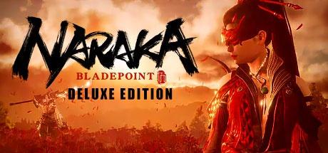 NARAKA: BLADEPOINT - Deluxe Edition