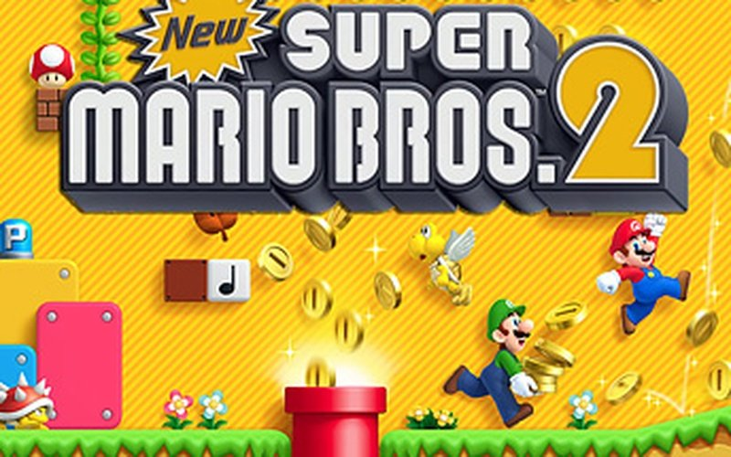 Buy New Super Mario Bros 2 Nintendo 3ds Nintendo 3ds Cd Key