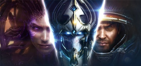 StarCraft II: The Complete Trilogy Standard Edition