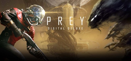 Prey - Digital Deluxe Edition