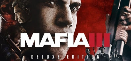 Mafia III - DIGITAL DELUXE EDITION
