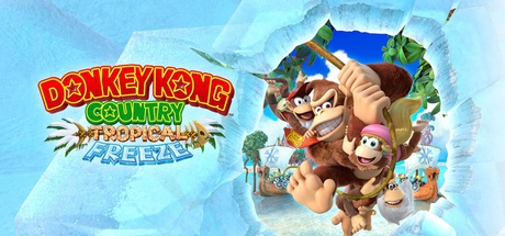 Buy Donkey Kong Country: Tropical Freeze Nintendo Switch for Nintendo Switch