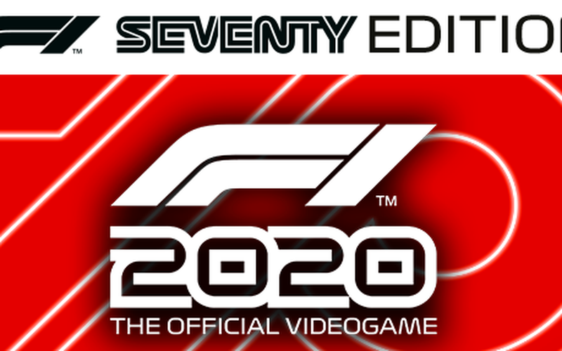 Buy F1 2020 Seventy Edition Steam Pc Cd Key Instant Delivery Hrkgame Com