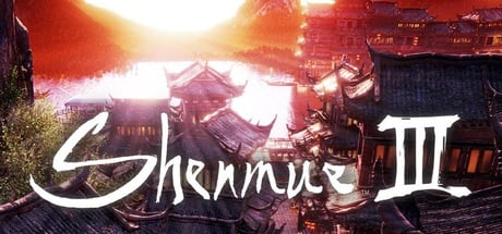 Buy Shenmue III for Steam PC