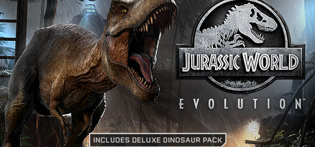 Buy Jurassic World Evolution Deluxe Edition for Steam PC