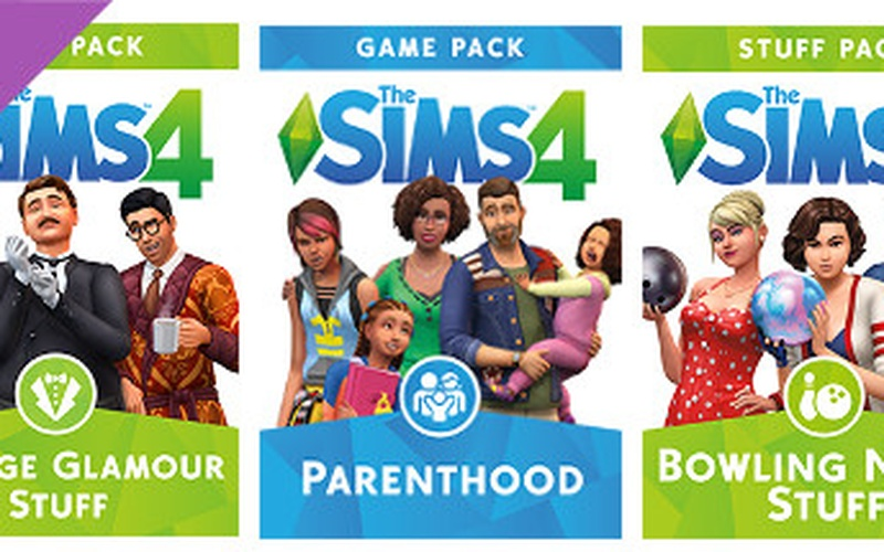 the sims 4 bundle pack 5 on origin pc game hrk game