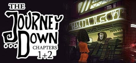 The Journey Down 1+2 Bundle