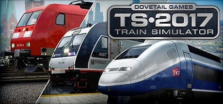 Buy Train Simulator 2017 Standard Edition for Steam PC