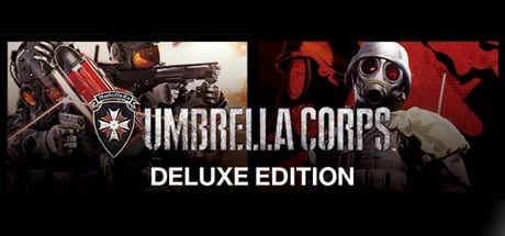 Buy Umbrella Corps Deluxe Edition for Steam PC