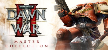 Buy Warhammer 40,000: Dawn of War II - Master Collection for Steam PC