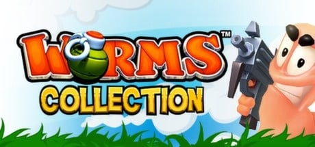 Buy Worms Collection for Steam PC