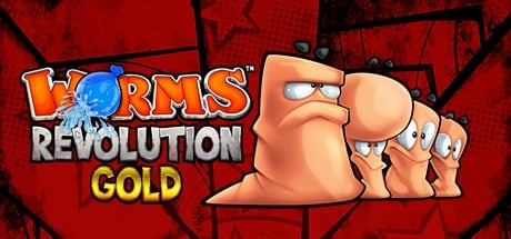 Buy Worms Revolution Gold Edition for Steam PC