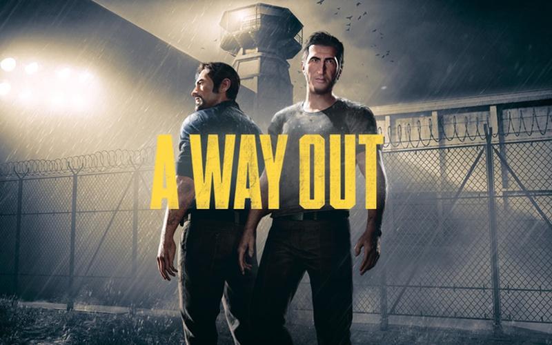 A Way Out Auf Origin Pc Spiele Hrk Game