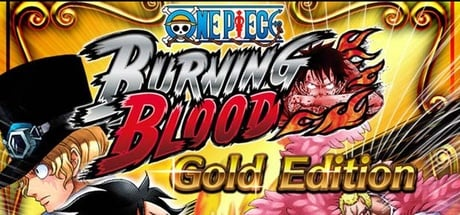 Buy ONE PIECE BURNING BLOOD GOLD Edition for Steam PC