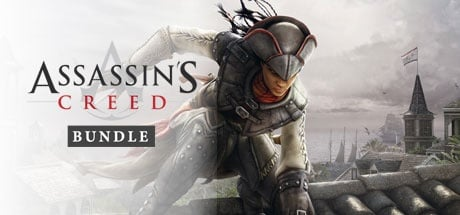 Buy Assassin's Creed Bundle for U Play PC