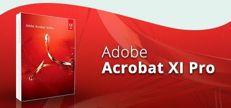 Adobe acrobat xi pro buy now