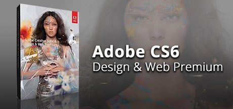 Buy Adobe CS6 Design & Web Premium for Software PC