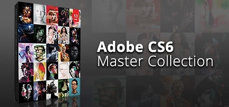 Buy Adobe Creative Suite 6 Master Collection for Software PC