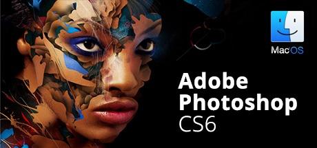 Adobe Photoshop CS6 Mac Edition