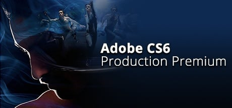 Adobe CS6 Production Premium