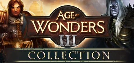 Buy Age of Wonders III Collection for Steam PC