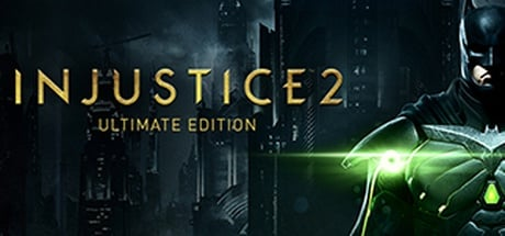 Buy INJUSTICE 2 - ULTIMATE EDITION for Steam PC